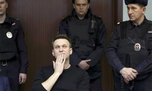 """Суд подтвердил приговор Навальному по """"делу Кировлеса"""""""