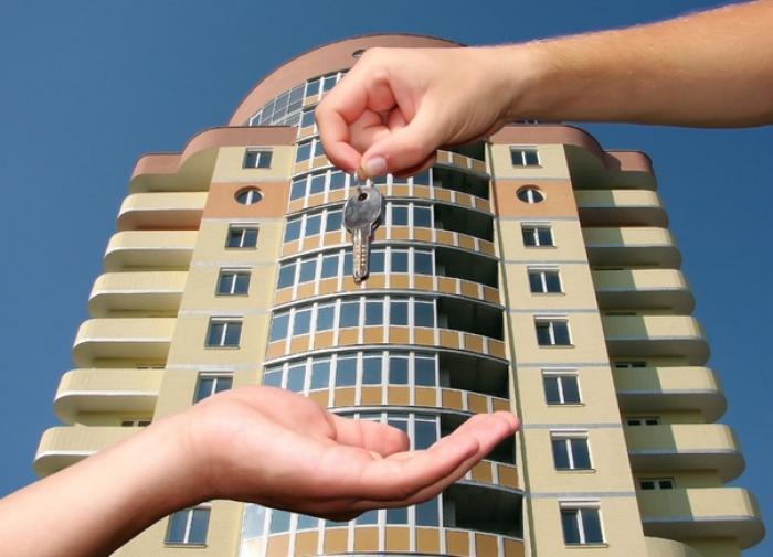 """Рынку жилья """"сносит крышу"""" из-за ипотечного бума"""