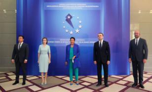 Грузия, Украина и Молдавия уже взяли себя в ЕС, но Брюсселю они не нужны