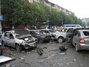 Теракт во Владикавказе: десятки погибших и раненых