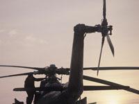 Крушение Ми-8: МЧС и Росавиция подтверждают гибель двух человек.
