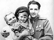 Истории любви: горькое счастье Симонова