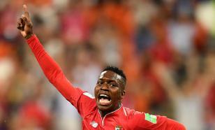 Сборная Панамы стала худшей командой чемпионата мира по футболу