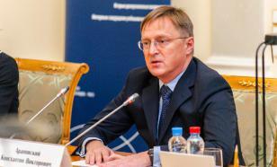 Судья КС призвал не считать Россию правопреемницей СССР