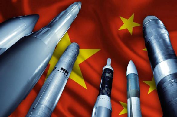 В Китае появились ракеты, которые невозможно сбить