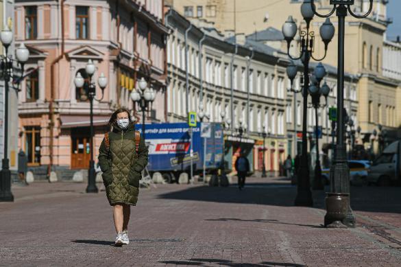 Среди новых случаев коронавируса в Москве больше 60 - у детей
