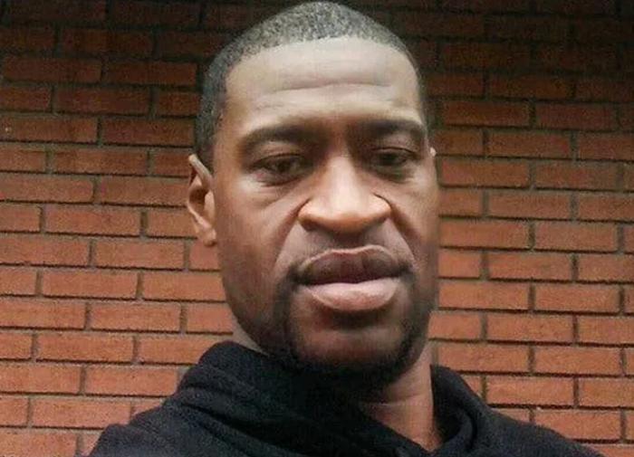 Суд огласил приговор полицейскому, убившему Джорджа Флойда
