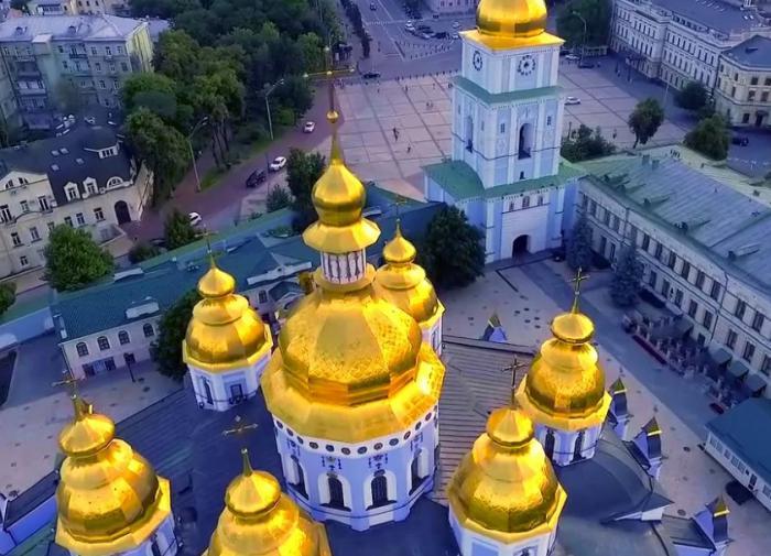 В Киеве за счёт немцев увековечат память участника расстрелов в Бабьем Яру