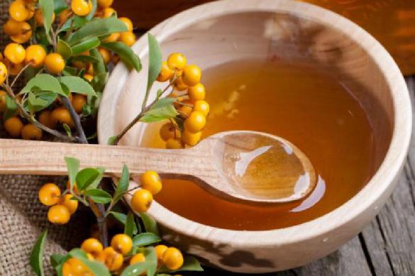 Мед против насморка. Как лечить ребенка без лекарств