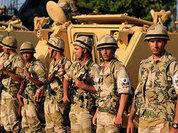 Египетских протестующих заставят отступить – эксперт