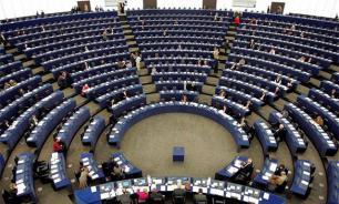 Европарламент работает со скоростью улитки