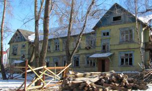 Власти готовят запрет на продажу квартир, полученных взамен аварийного жилья