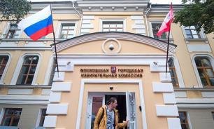 """Либералы используют главу Мосгоризбиркома для """"политической аферы"""""""
