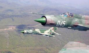 Мilitary Watch Magazin: советский МиГ-21 не хуже американского F-22
