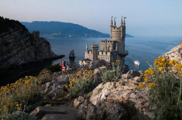 Крым считает резолюцию ООН провокацией, порочащей организацию