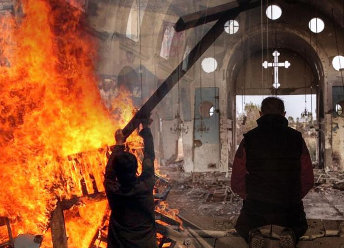 Гонения на христиан: чума мирового масштаба