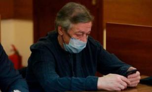 Ефремову дали неделю на поиск адвоката