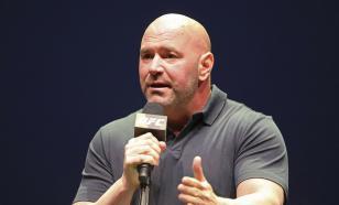 Глава UFC подтвердил переговоры о возвращении Хабиба