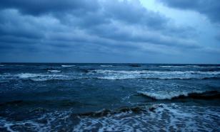 В Чёрном море зафиксированы подземные толчки