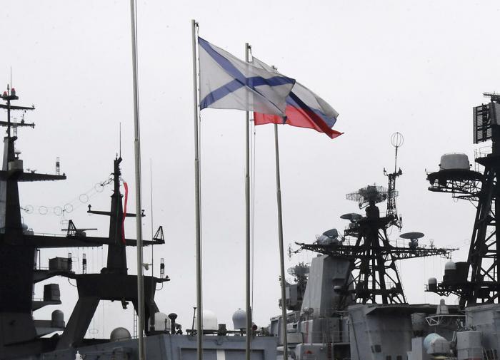 Тихоокеанский флот РФ начал масштабные учения, США спешно выпустили подлодки