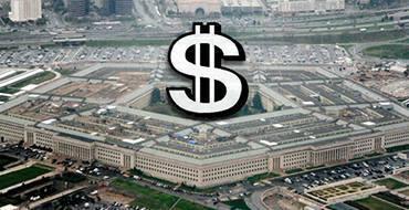 """Как Пентагон """"потерял""""  млрд"""