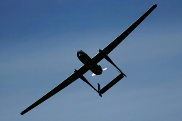 Россия испытала беспилотник, летающий быстрее авиалайнера