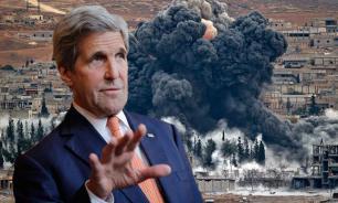 Мир по-американски в Сирии оплатила Россия
