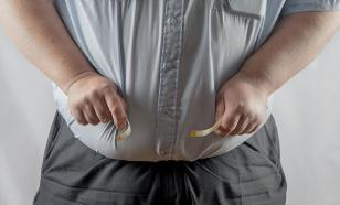 Минздрав назвал регионы России с самыми жирными гражданами