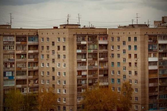 Вторичное жилье в России подорожало за год на 10%