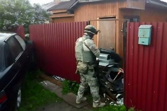 Почти 300 домов в Кольчугине остались без газа из-за операции против боевиков
