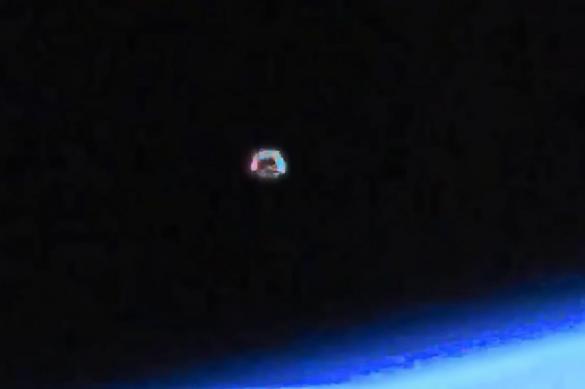 Пилот ВМС США рассказал, что видел НЛО в разных уголках планеты
