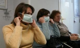 Южный Урал на пороге эпидемии гриппа и ОРВИ