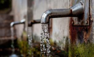 Миллиарды людей могут остаться без воды из-за климатических изменений