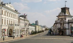 В 2019 году Татарстан посетили 3,6 млн туристов