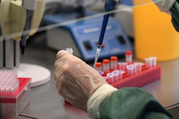В России разрабатывают тест для выявления переболевших коронавирусом