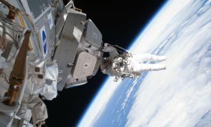 НАСА превращается в космический плацдарм НАТО