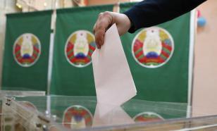 Число наблюдателей на выборах в Белоруссии выросло вдвое