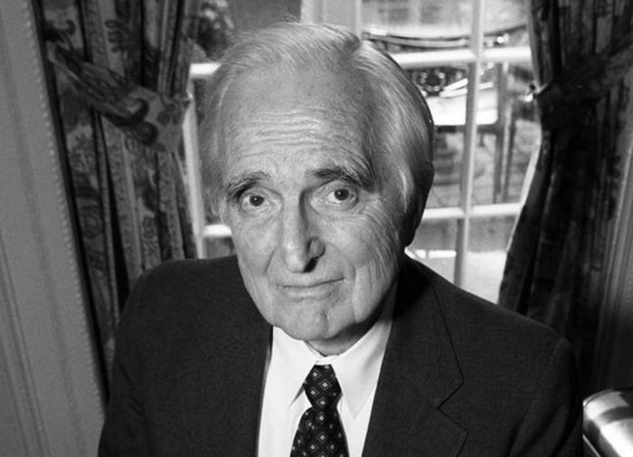 Умер один из изобретателей компьютерной мыши Уильям Инглиш