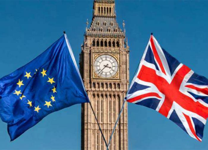 Нецивилизованный развод: Великобритания и ЕС крупно поссорились