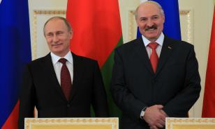 Встреча Путина и Лукашенко: что известно