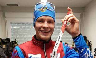 Елисеев выиграл спринт на чемпионате России в Ханты-Мансийске