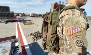 Американцы привезли на Украину очередную партию оружия для ВСУ