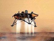 Билет в один конец... на Марс