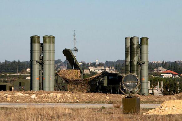 Турецкие военные начали обучаться работе с С-400