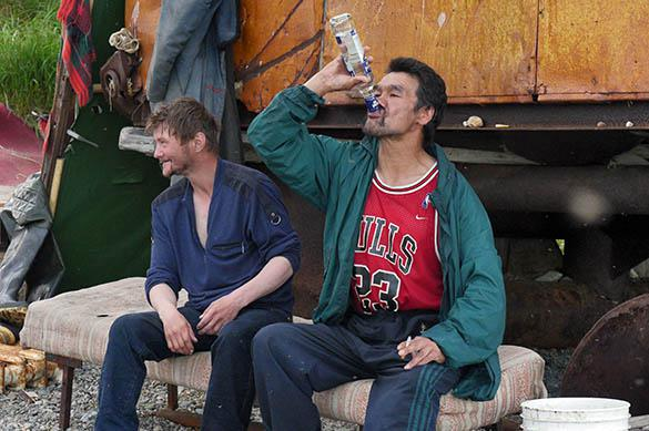 После окончания самоизоляции ученый не исключает всплеск алкоголизма