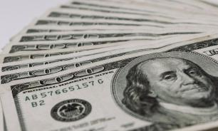 Курс доллара выше 76 рублей прогнозируют на Мосбирже