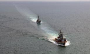 Очередная провокация Украины в Черном море с треском провалилась