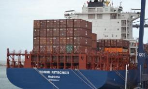 Бенинские пираты покинули судно, но взяли заложников, включая россиян