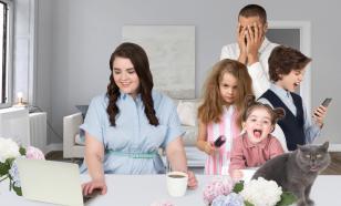 Амбивалентность чувств, или как изоляция влияет на семью
