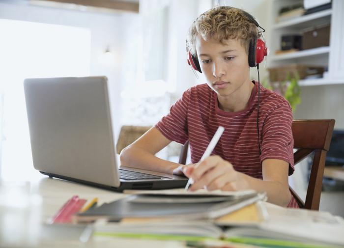 Причины, почему онлайн-обучение — это будущее образования
